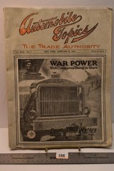 1918  Vol. XLIX No. 1 Automobile Topics - The