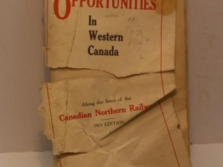 1913 Industrial and Business Opportunities in