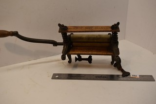 American Wringer Company Salesman's Sample