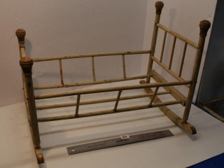 Doll Cradle *LY