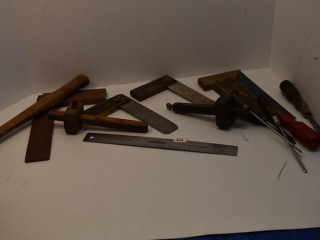 Vintage Tools *LY