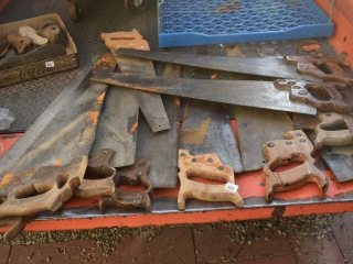 13- Hand Saws *LY