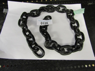 "35"" Anti Thief Chain"