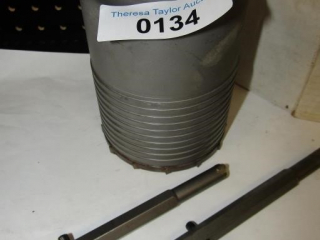 "Tru Cut PC4000 4"" : Core Bit, Carbide Tipped Rota"