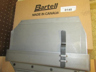 2 boxes -Bartell:Float Blade for power trowel 36""