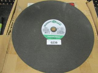 7- Concrete C24R Code X652C3
