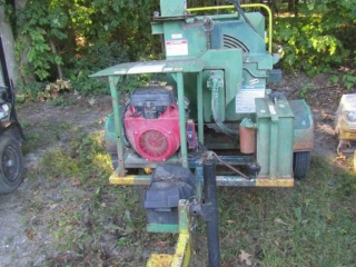 Bandit Wood Chipper Model 6saw