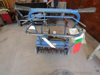 Lawn Core Aerator