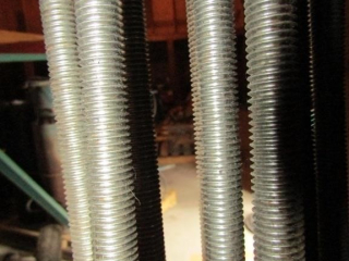 3/4? Threaded Rod