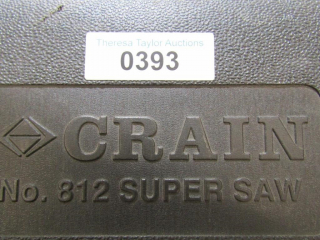 Crain 812 Super Saw