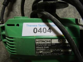 """Hitachi 1/2"""" Drill"""