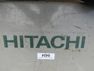 Hitachi Electric Demolition Hammer