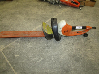Stihl Hedger Trimmer