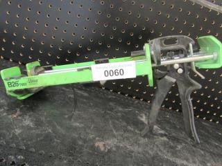 B26  T600 Dual Expoxy gun