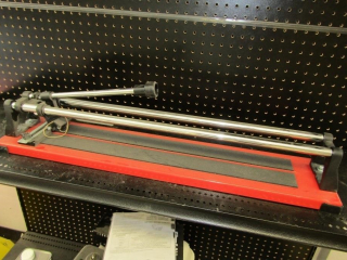 Tool Way Tile cutter- 24""