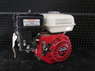 GX160 Honda 5.5 motor