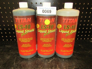 Tital LS10 liquid shield - 3