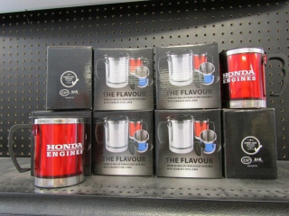 Honda Engines Insulated mugs - 7