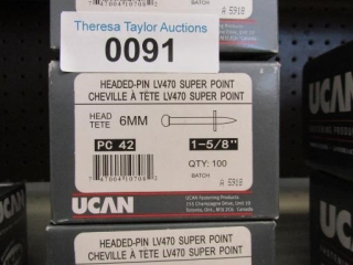 3- UCAN Headed - Pin LV470 Super Point