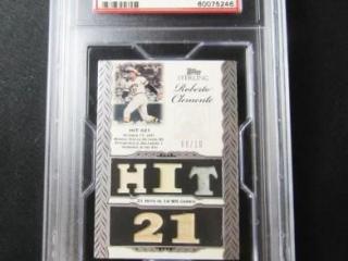 Roberto Clemente Baseball Card