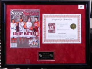 Sooner Spectator Magazine; Limited Edition