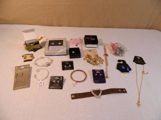 Assorted New Jewelry