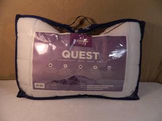 New Quest Glideaway Pillow