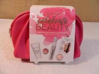 New Bare Minerals Makeup Set