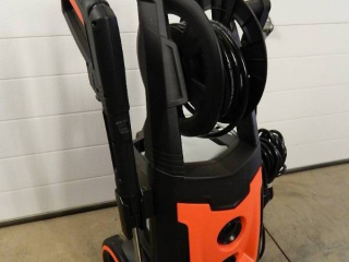 New 2300 psi Electric Pressure Washer