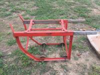 Barrel holder/cart