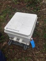 Campbell scientific box- waterproof