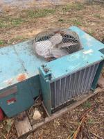 York air conditioning unit