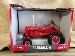 Case IH Farmall A