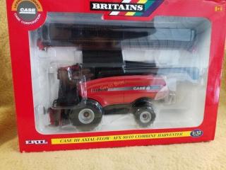 Britains Case IH  AFX 8010 Combine