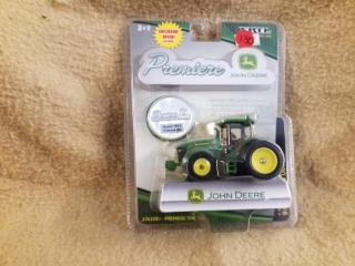 John Deere Premiere 7820 Tractor