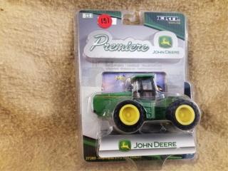 John Deere Premiere 8970 Tractor