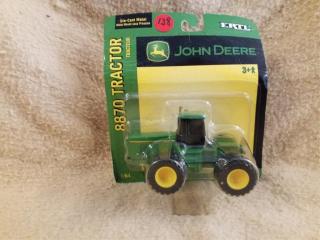 John Deere 8870 Tractor