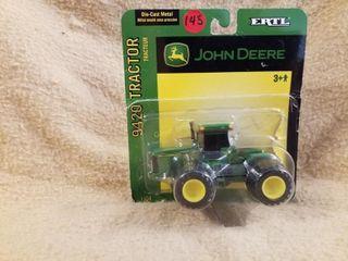 John Deere 5010 Tractor