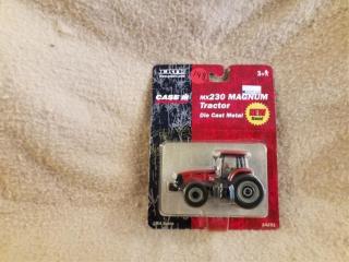 Case IH MX230 Magnum Tractor