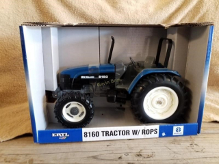 New Holland 8160 Tractor