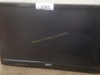 Sciaky flat screen TV model number se19th y10