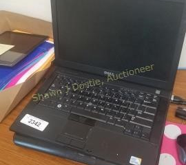 Dell Latitude e6400 laptop will come without hard