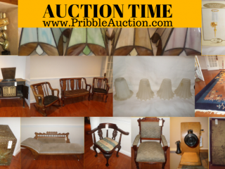 DOWNSIZING ESTATE ONLINE AUCTION