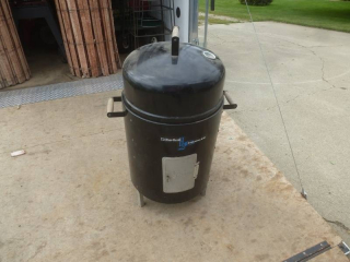 Char Broil Smoker Grill