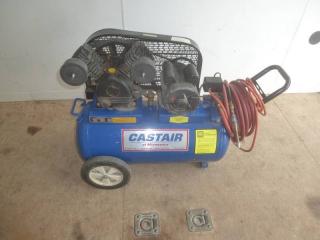Castair Compressor