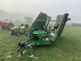 Howse Bat wIng Mower