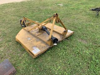 Woods M15D rotary mower 64