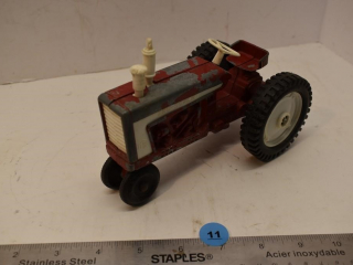 1/16 Scale Tru-Scale Metal Toy Tractor