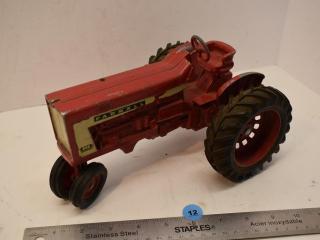 1/16 Scale ERTLE McCormick Farmall 806 Metal Toy