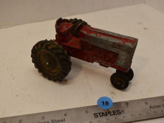 1/43 Scale ERTLE Metal Toy Tractor